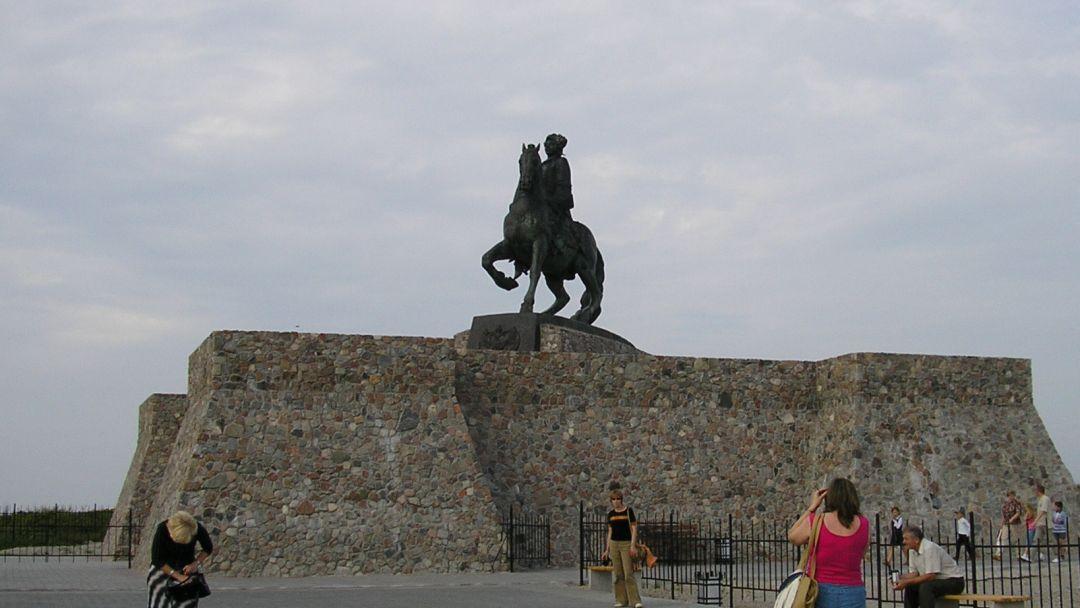 Балтийск и Балтийская Коса - фото 2