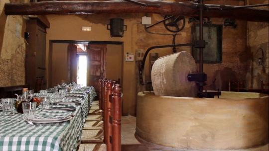 Монастырь Монсеррат с обедом на оливковой ферме - фото 2