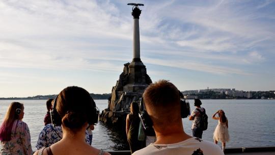 Экскурсия Волнительный променад по Севастополю по Севастополю