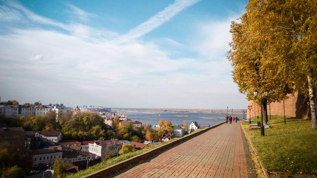 Пешеходная экскурсия по самым красивым местам Нижнего Новгорода - Индивидуальная. - фото 7