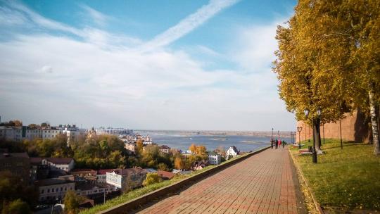 Пешеходная экскурсия по самым красивым местам Нижнего Новгорода  - фото 7