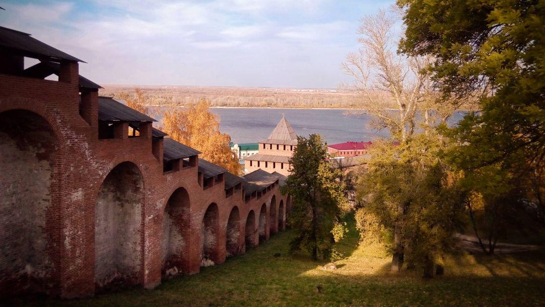 Индивидуальная экскурсия по самым красивым местам Нижнего Новгорода на транспорте - фото 3