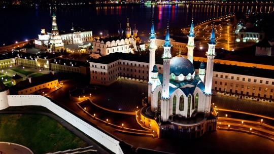 Здравствуй, Казань - фото 3