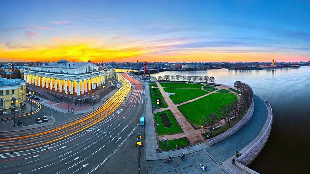 Линии жизни Васильевского острова - фото 2
