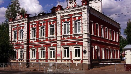 Казань купеческая - фото 3