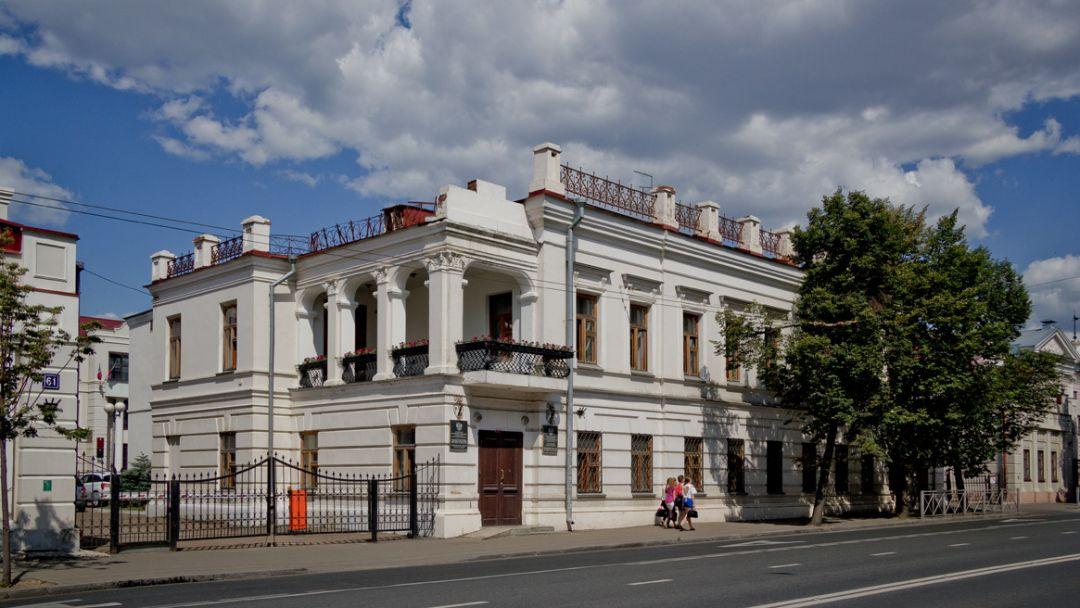 Казань купеческая - фото 4