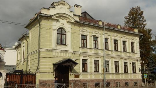 Казань купеческая - фото 5