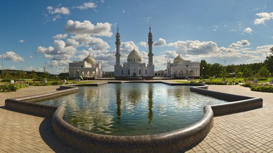 Экскурсия Экскурсия в Болгар по Казани