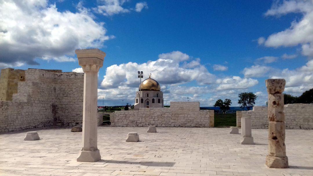 Экскурсия в Болгар - фото 2