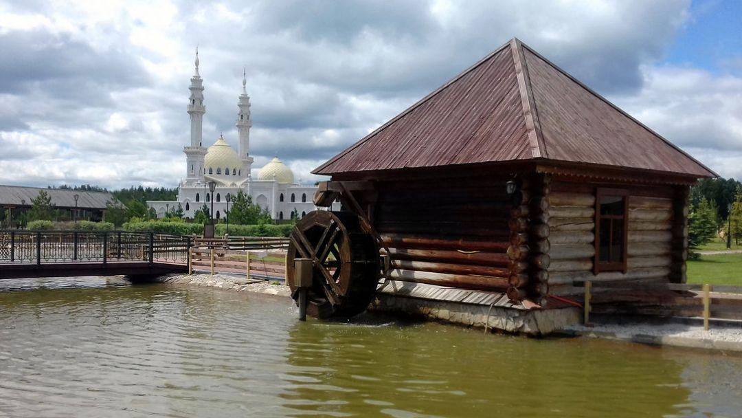 Экскурсия в Болгар - фото 6