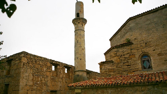 Экскурсия История средневековой Евпатории (крымскотатарский тур) в Евпатории