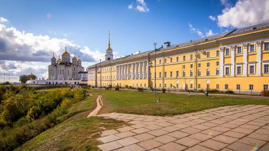 Обзорная пешеходная экскурсия по Владимиру - фото 3