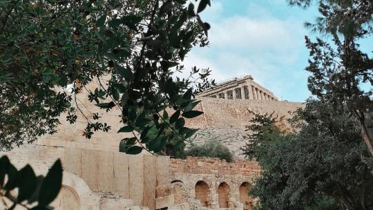 Идеальное знакомство с Афинами - фото 4