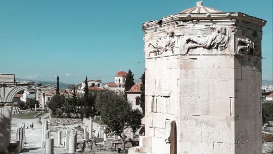 Идеальное знакомство с Афинами - фото 5