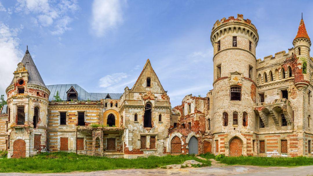 Экскурсия по Владимиру и поездка в Муромцево - фото 1