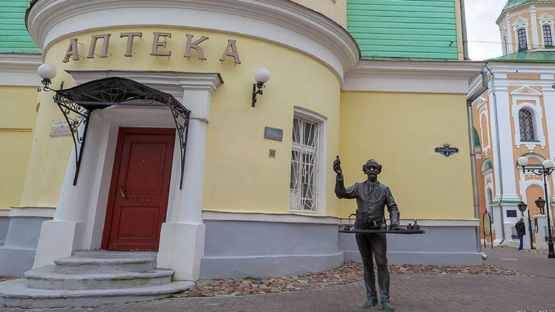 Обзорная экскурсия по Владимиру с посещением трех музеев - фото 2