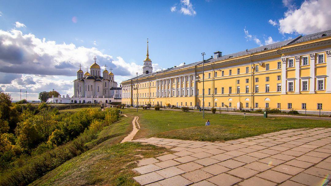 Обзорная экскурсия по Владимиру с посещением трех музеев - фото 4