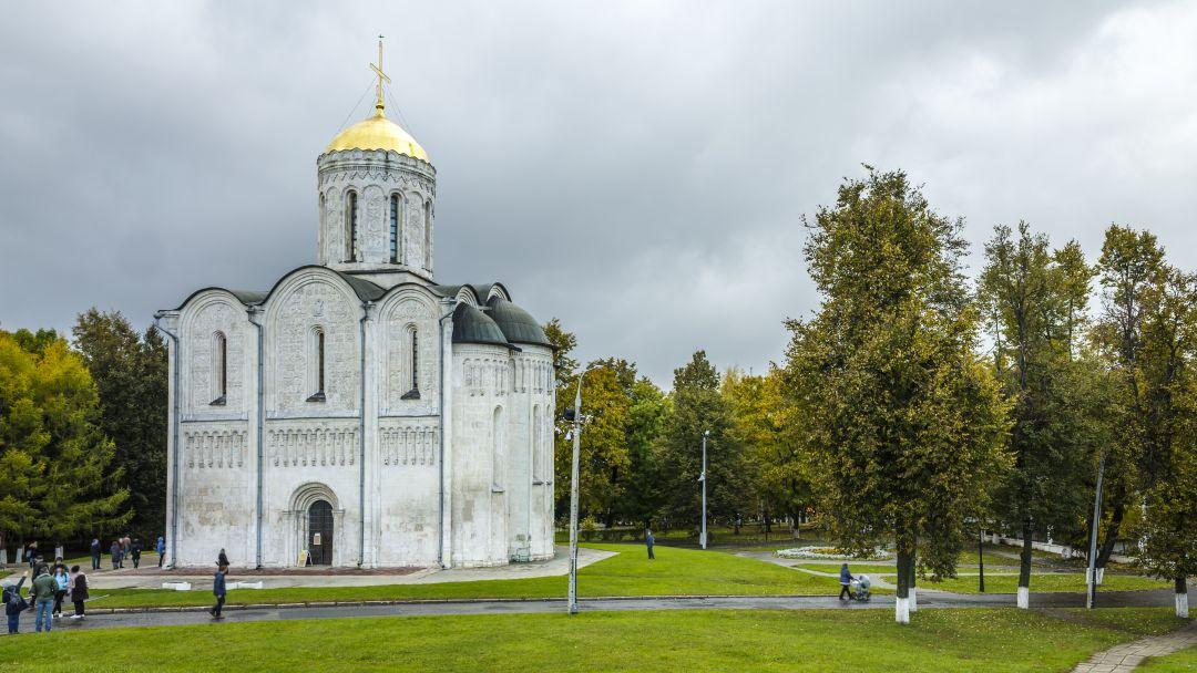 Обзорная экскурсия по Владимиру с посещением трех музеев - фото 5