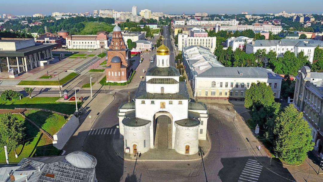 Обзорная экскурсия по Владимиру с посещением трех музеев - фото 3