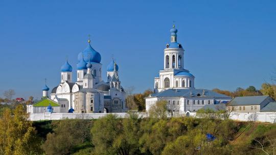 Экскурсия по Владимиру и Боголюбово (Церковь Покрова на Нерли) - фото 2