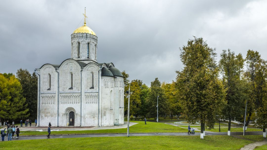 Экскурсия по Владимиру и поездка в Муромцево - фото 4
