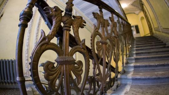 Вокруг Чернышевской: старинные доходные дома - фото 2