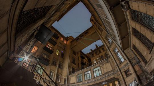Вокруг Чернышевской: старинные доходные дома - фото 4