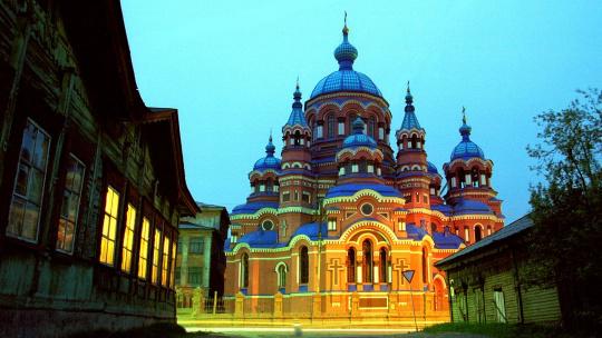 Иркутск: из прошлого в будущее - фото 3