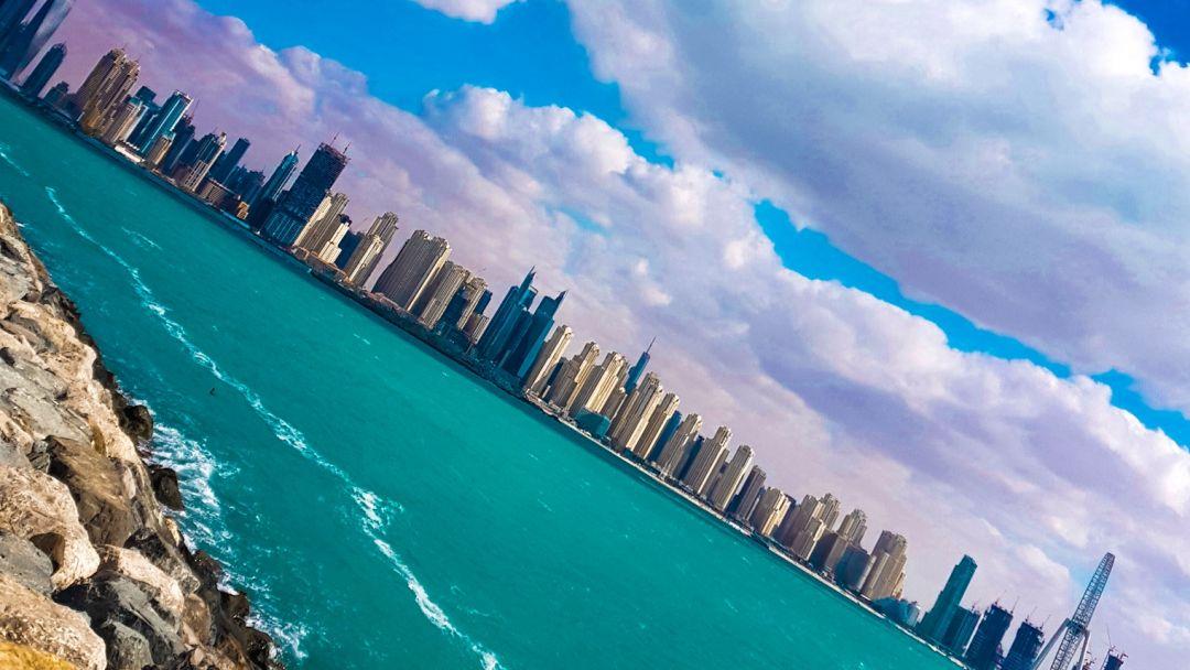 Дубай тур - фото 1