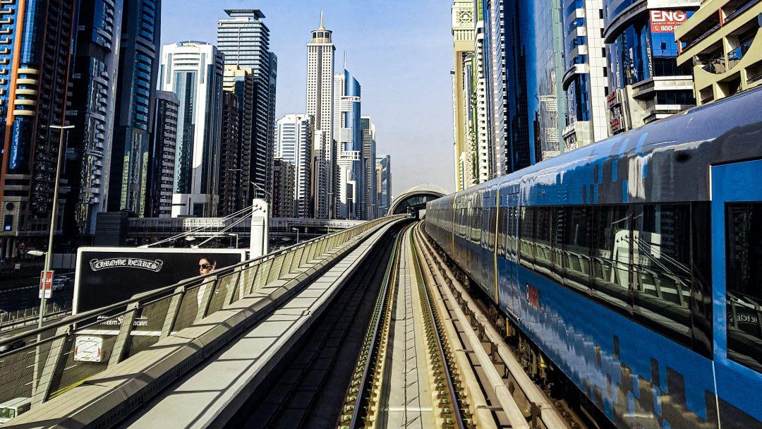 Дубай тур - фото 2