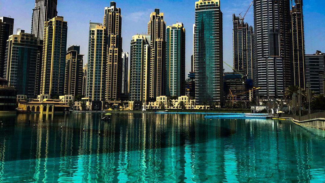 Дубай тур - фото 3