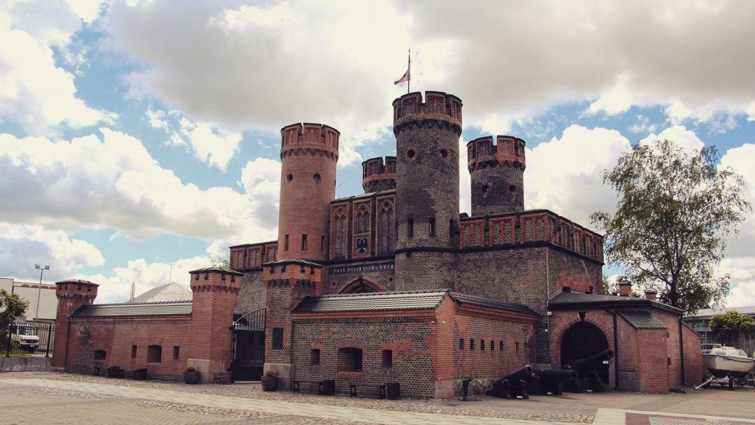 «Königsberg – Калининград»: сквозь время и пространство... - фото 3