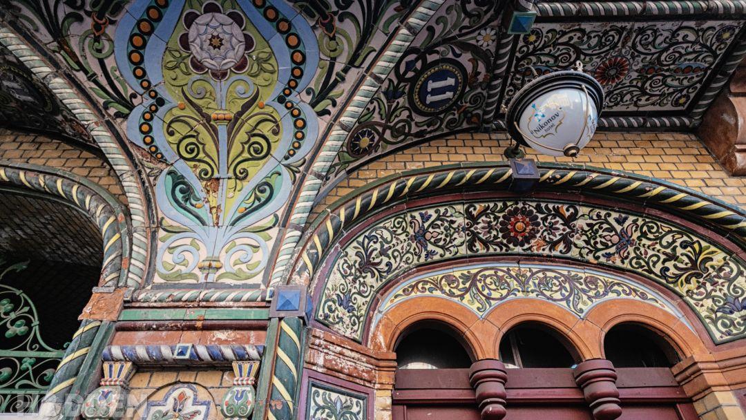 Удивительные Дома и Парадные Петербурга  - фото 5
