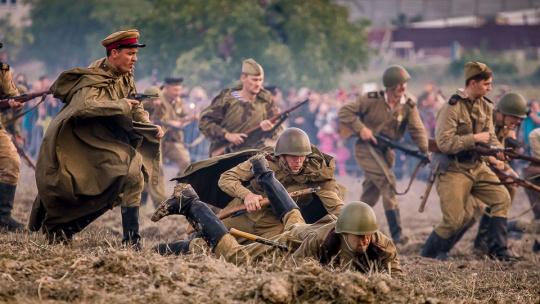 Экскурсия VI Крымский военно-исторический фестиваль. Открытия истории полуострова