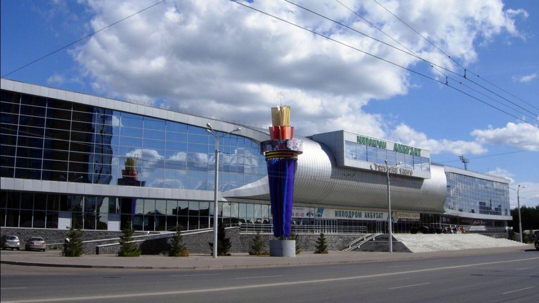 Уфа - столица Башкортостана обзорная экскурсия - фото 2