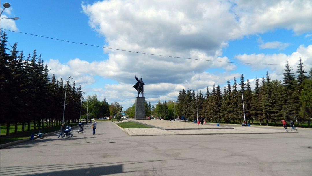 Уфа - столица Башкортостана обзорная экскурсия - фото 5