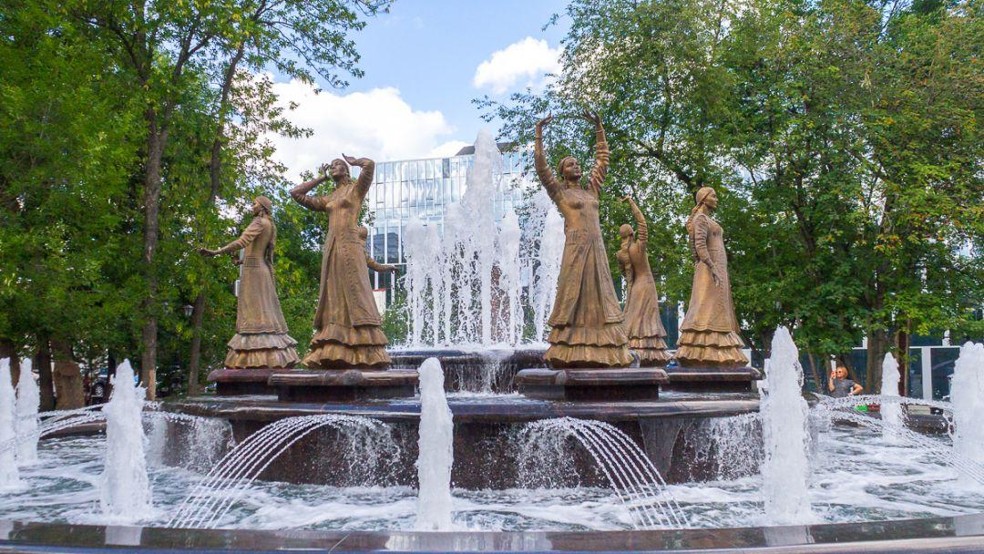 Уфа - столица Башкортостана обзорная экскурсия - фото 6