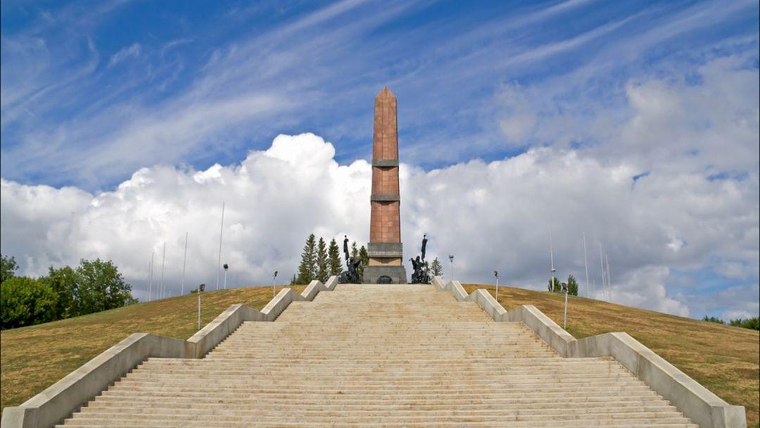 Уфа - столица Башкортостана обзорная экскурсия - фото 7