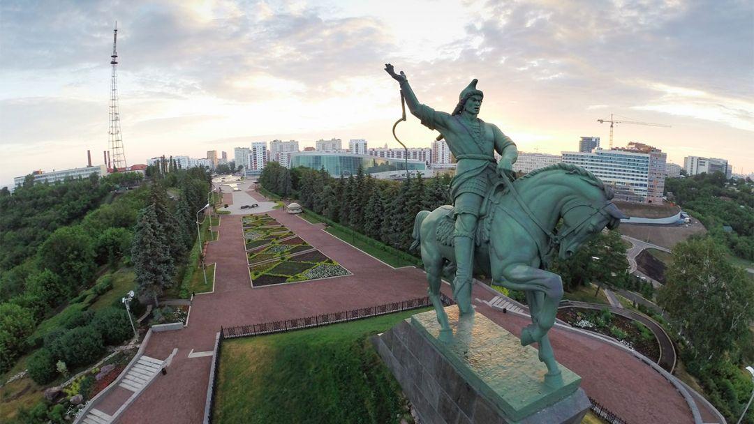 Уфа - столица Башкортостана обзорная экскурсия - фото 8