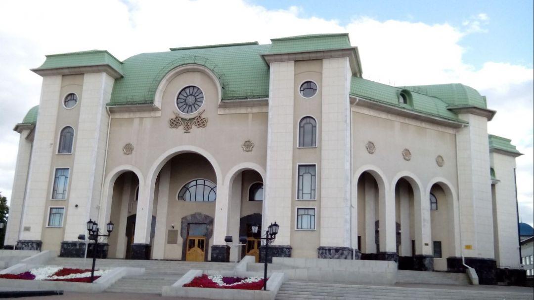 Уфа - столица Башкортостана обзорная экскурсия - фото 10