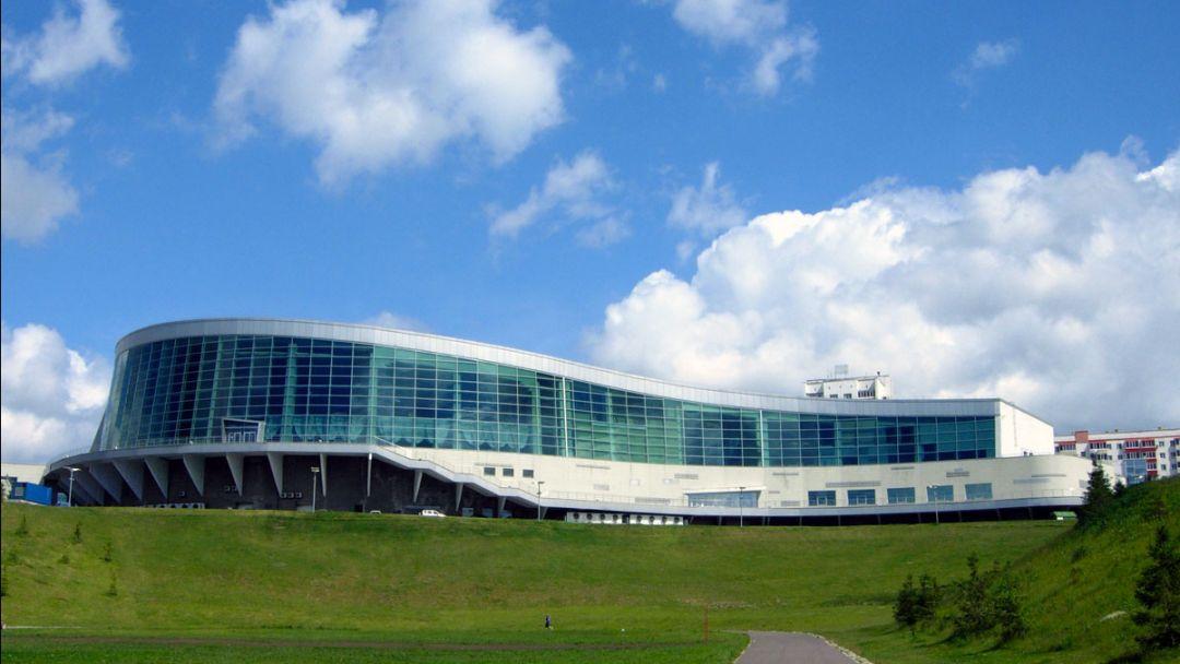 Уфа - столица Башкортостана обзорная экскурсия - фото 11