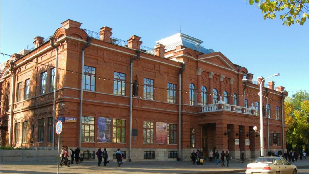 Уфа - столица Башкортостана обзорная экскурсия - фото 13