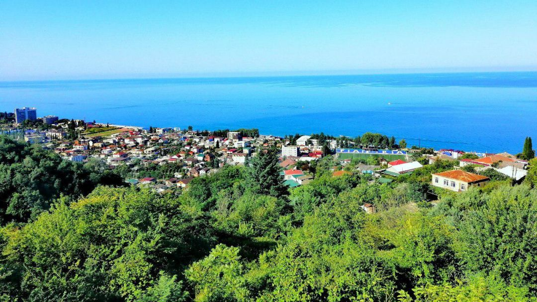 Абхазия: Золотое кольцо - фото 2