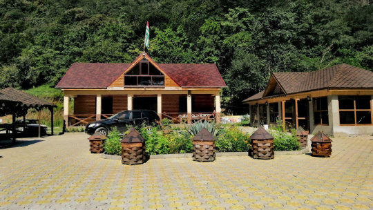 Сокровище Абхазии - фото 3