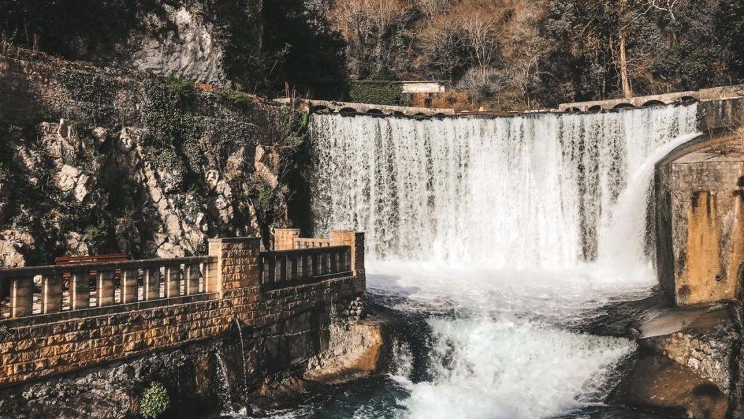 Абхазия: Золотое кольцо - фото 5