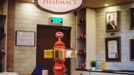 Coca Cola - фото 2