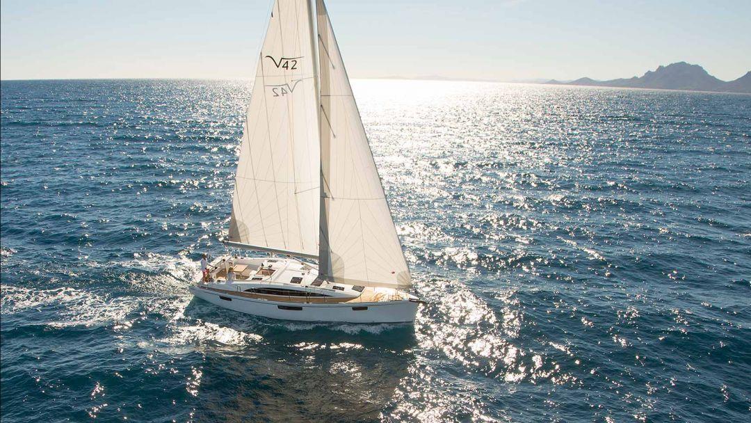 Морская прогулка в Сочи - фото 1
