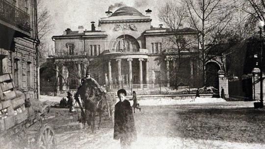Москва с американским акцентом - фото 4
