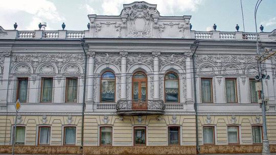 Москва с американским акцентом - фото 5