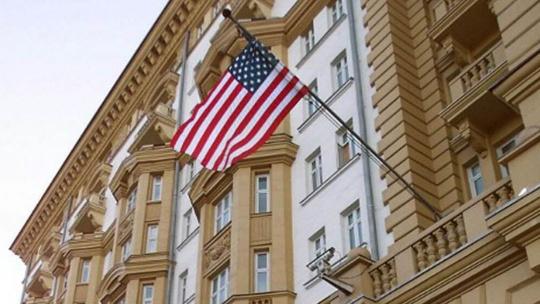 Москва с американским акцентом - фото 8